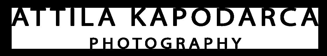 Attila Kapodarca Photographer Budapest